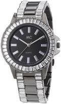 MC Timetrend 27624 - Women's Watch, ottone, Color: Black