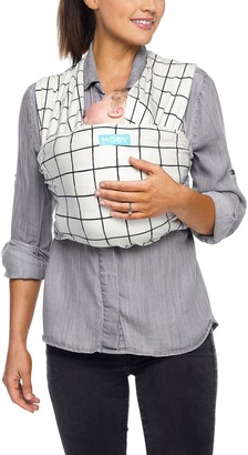 MOBY Evolution Baby Carrier