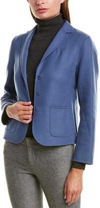 Max Mara Wool Jacket