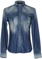 Pierre Balmain Denim shirts - Item 42614180