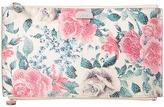 Lodis Bouquet Lani Double Zip Pouch Handbags