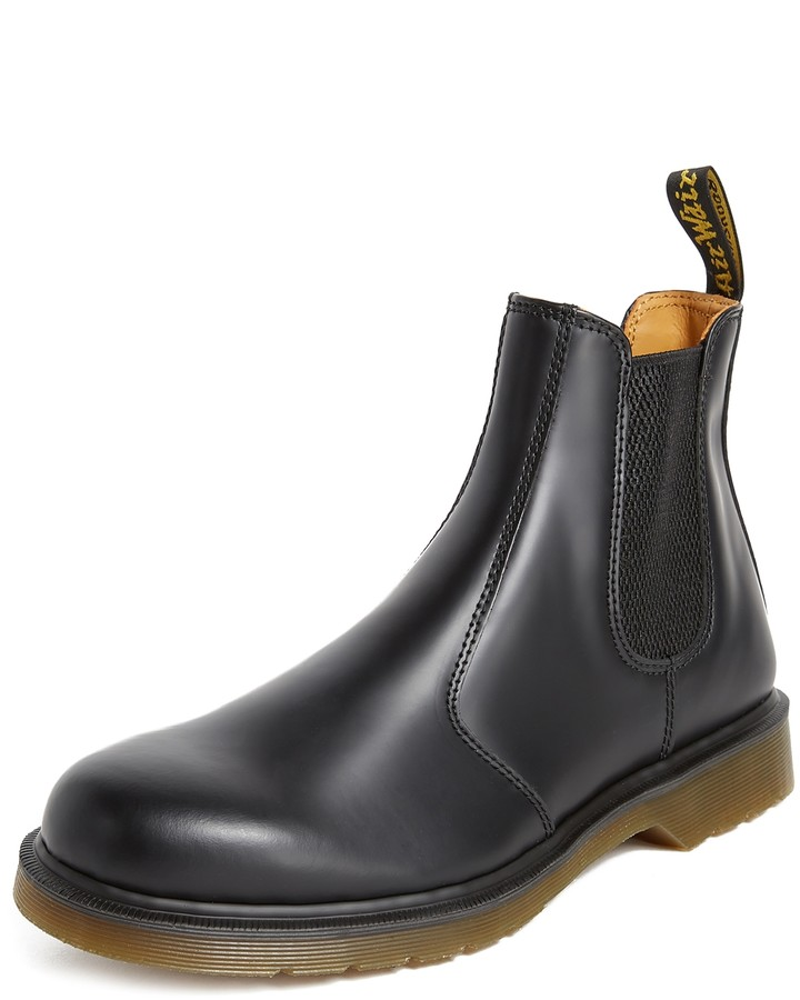 Dr. Martens (ドクターマーチン) - Dr. Martens 2976 Chelsea Boot