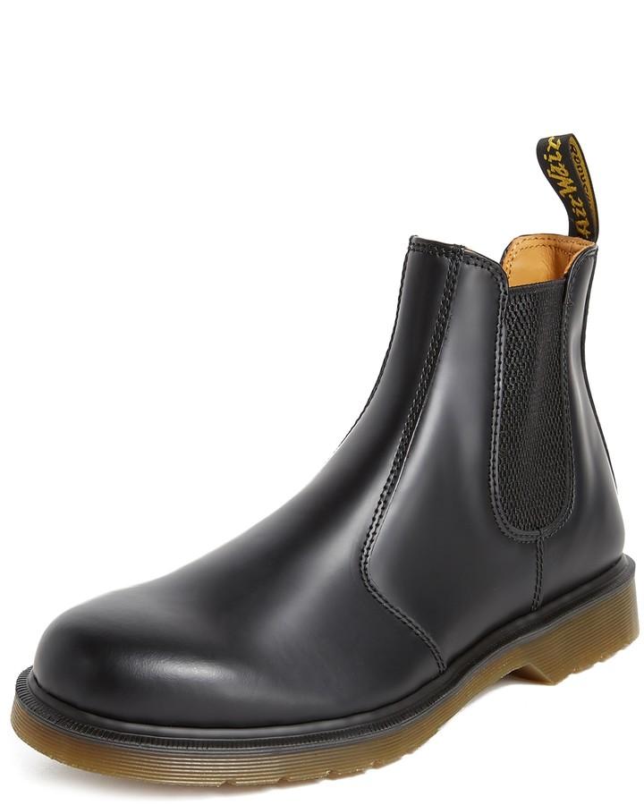 Dr. Martens (ドクターマーチン) - Dr. Martens 2976 Chelsea Boots
