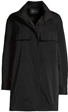 Lafayette 148 New York Women's Alonda Oversized Jacket