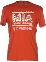 Armani Jeans T-shirts - Item 37950015