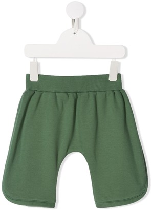 Eshvi Kids Pull-On Shorts