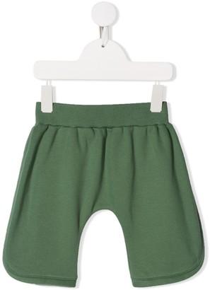 Eshvi Kids Pull-On Shorts