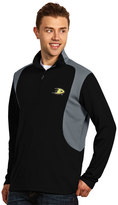 Antigua Men's Anaheim Ducks Delta 1/4-Zip Pullover