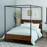 Rogan Canopy Bed