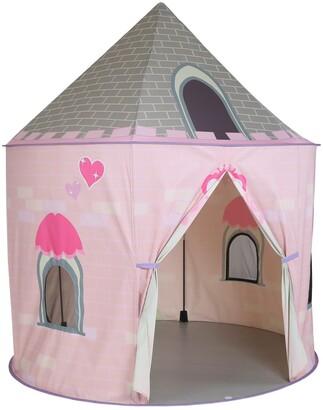 Pacific Play Tents 'Princess Castle' Pavilion