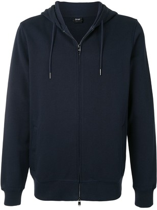 HUGO BOSS Zip-Up Hoodie