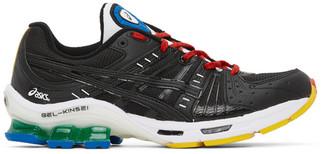 Asics Black Gel-Kensei OG Sneakers