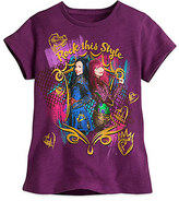 Disney Descendants 2 Tee for Girls