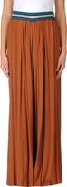 Roberto Collina Long skirts - Item 35353247