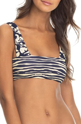 Maaji Tanzania Passion Bralette Bikini Top