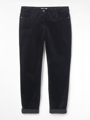 White Stuff Whitcombe Cord Slim Jean