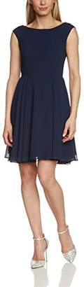 Swing Women's 11550026900 Cocktail Short Sleeve Dress,UK (Manufacturer size: 38)