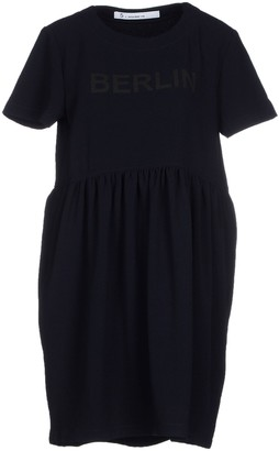 DEPARTMENT 5 Short dresses