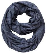 Athleta Techie Sweat Infinity Scarf