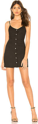 by the way. Kacee Snap Front Dress