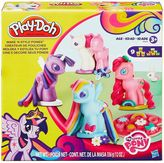 My Little Pony Play-Doh Make 'n Style Ponies