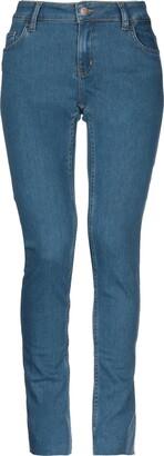 Silvian Heach SH by Denim pants - Item 42703378VP