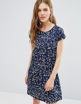 Noisy May Carlos Safety Pin Tea Dress