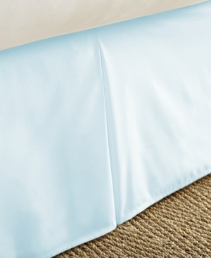 IENJOY HOME Brilliant Bedskirts by The Home Collection, Cal King Bedding