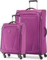 "Atlantic Infinity Lite 3 25"" Expandable Spinner Suitcase, Created for Macy's"