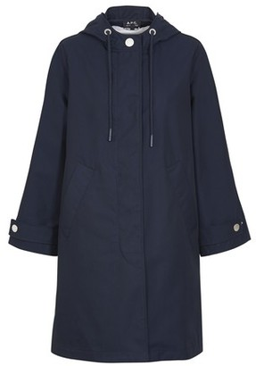 A.P.C. Sussex Parka