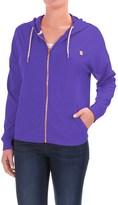 Burton Favorite Hoodie - Full Zip (For Women)