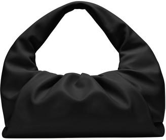 Bottega Veneta Small Butter Napa Shoulder Hobo Bag
