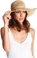 San Diego Hat Company Raffia Large Sun Brim Hat