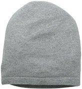 Badgley Mischka Women's Slouch Cashmere Beanie Hat