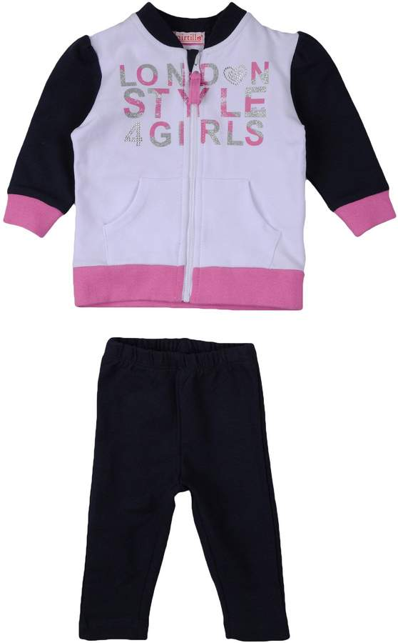 Mirtillo Baby sweatsuits - Item 34680525