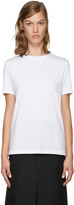 Acne Studios Two-Pack White Taline T-Shirt