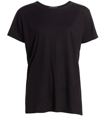Helmut Lang Open-Back T-Shirt