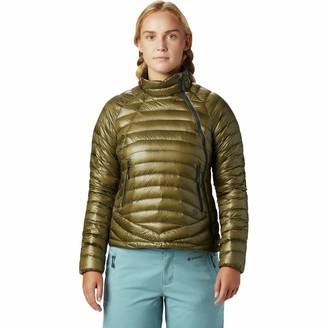Mountain Hardwear Ghost Whisperer S Jacket - Women's