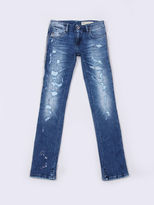 KIDS DieselTM Jeans KXA5T - Blue - 10Y