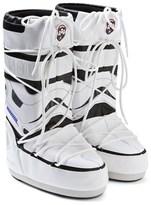 Moon Boot Star Wars Stormtrooper Moon Boots