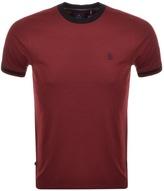 Luke 1977 Lenny T Shirt Red
