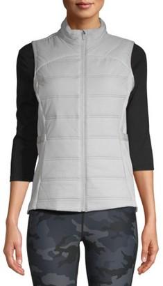 Avia Women's Active Quilted Vest