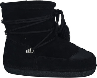 DSQUARED2 Ankle Tie Boots