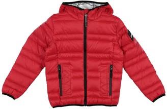 Diadora Down jackets