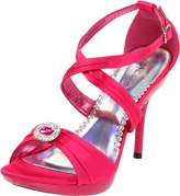 Coloriffics Women's Miley Platform Sandal
