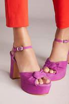 Schutz Thalyta Platform Heels