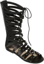 Arizona Ginny Lace-Up Gladiator Sandals