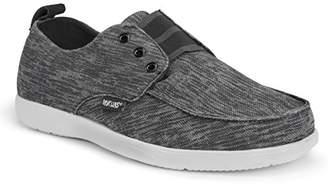 Muk Luks Men's Billie Shoes Sneaker