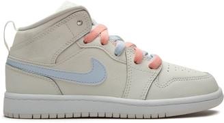 Nike Kids Jordan 1 Mid GP sneakers