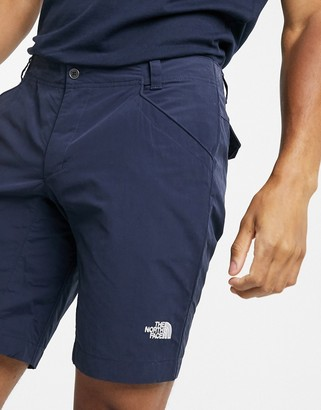 The North Face chino short in navy